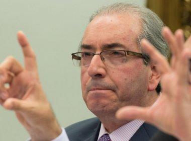 Maioria do PSD decide votar contra Cunha em processo de cassação, diz colunista