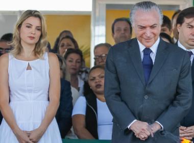 Programa social tocado por Marcela Temer terá orçamento reduzido