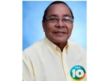 Aldemir Cruz tem candidatura à prefeitura de Esplanada indeferida pelo TSE