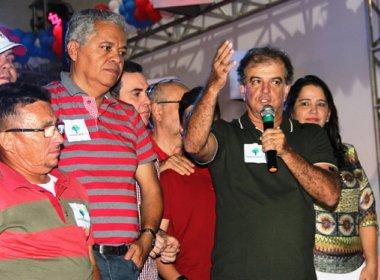 Justiça defere candidatura de Vertinho e Renato à prefeitura de Conceição do Coité