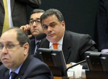 Cassação de Cunha: 20 baianos declaram votos a favor; apenas João Carlos Bacelar é contrário