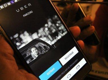 Taxistas são detidos após cercarem carro do Uber em Ondina