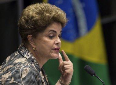 Pesquisa diz que 73,9% dos soteropolitanos acham que impeachment de Dilma foi golpe