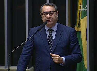 Advogado de Cunha diz que cassação criará 'precedente de linchamento'