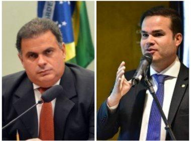 Cassação de Cunha: baianos favoráveis somam 37; Jonga vota contra e Cacá não registra voto