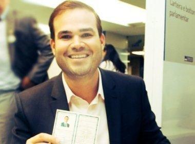Sistema da Câmara não registra voto de Cacá Leão: 'Erro do sistema. Votei sim', garante