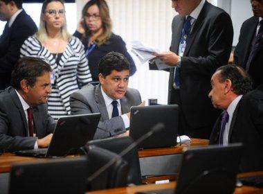 CCJ aprova texto que institui cláusula de barreira e extingue coligações
