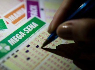 Mega-Sena pode pagar R$ 22 milhões em sorteio nesta quarta