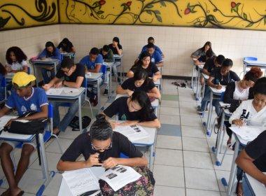 MEC investirá R$ 340,2 milhões para capacitação de alfabetizadores