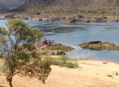Corpo é encontrado em rio onde ator desapareceu; polícia aguarda identificação
