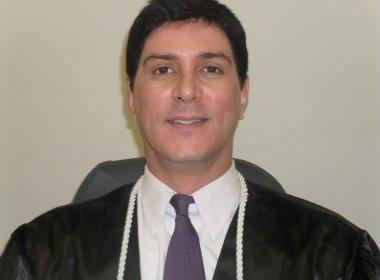 JUIZ PUNIDO 'COM APOSENTADORIA' POR COMETER CORRUPÇÃO