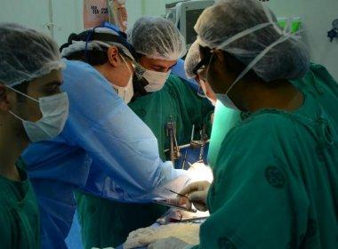 Saúde aponta redução em número de transplantes de órgãos devido à crise