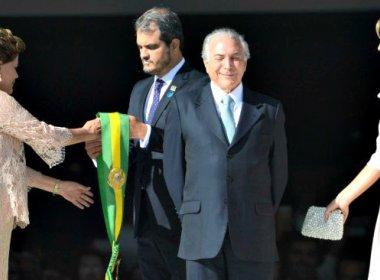 PMDB e PT é a aliança que mais se repete nas eleições municipais deste ano