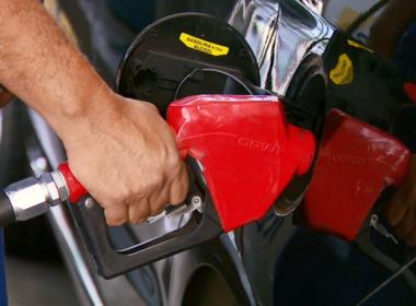 Petrobras estuda reduzir preço da gasolina: 'Se quisermos mudar amanhã, mudamos'