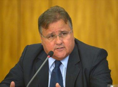 Geddel diz que não conversou com Temer sobre projeto que criminaliza caixa 2