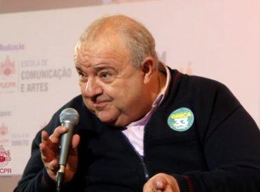 Candidato a prefeito em Curitiba diz que já vomitou ao sentir cheiro de pobre; assista