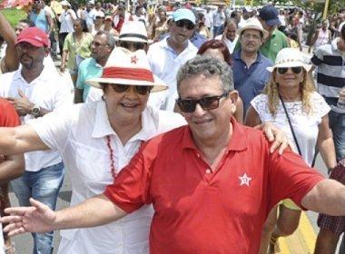 TJ-BA começa a votar queixa-crime contra Luiza Maia por ofensas a membro do TCM