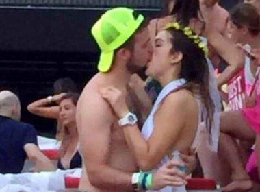 Mulher beija homem em despedida de solteira, vídeo viraliza e noivo cancela casamento