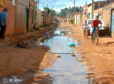 FGV aponta que Brasil não gasta recursos aplicados em saneamento de forma eficiente