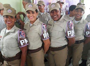 TJ-BA e PM viabilizam ronda Maria da Penha para mulheres de Feira de Santana