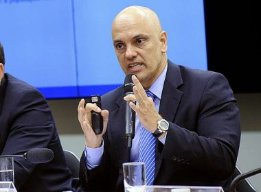 'Esta semana vai ter mais', afirma ministro da Justiça sobre nova fase da Lava Jato