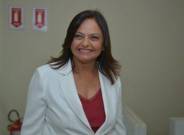Alice Portugal afirma que déficit na prestação de contas da campanha não preocupa