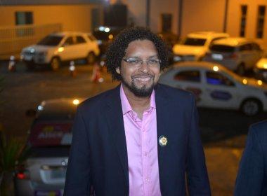 'O prefeito foi pedir pro pai dele excluir a gente', acusa Fábio sobre debate na TV Bahia