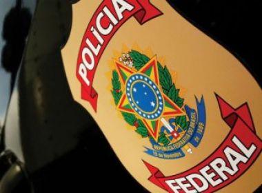 POLICIA FEDERAL NA BAHIA CUMPRE MANDADOS DA LAVA JATO