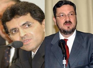 Além de Palocci, PF prende ex-chefe de gabinete e ex-assessor do petista