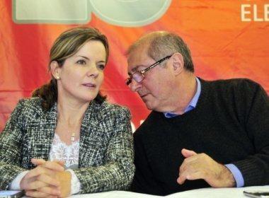 STF ACEITA DENUNCIA CONTRA GLEISI E PAULO BERNARDO