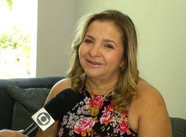 MÃE DO CANTOR SAFADÃO, CANDIDATA  NO CEARÁ,  FOI CASSADA