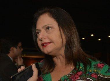 Justiça proíbe Alice de veicular propagandas dela em inserções de candidatos a vereador