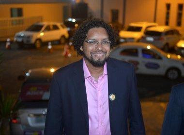 Decisão derruba liminar e impede participação de Fábio Nogueira em debate da TV Bahia
