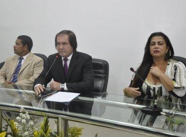 Jaguaquara: Legislativo aprova ajustes salariais para prefeito, secretários e vereadores