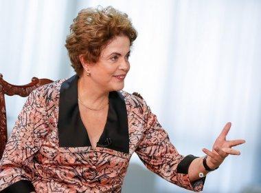 Dilma 'furou fila' para se aposentar um dia após impeachment, diz revista