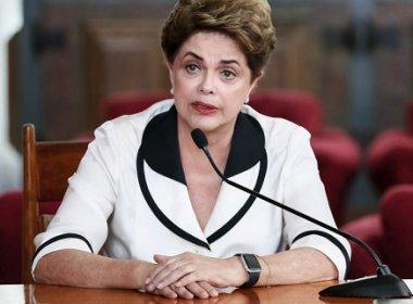 Procurador-geral do MP recomenda rejeição das contas do governo Dilma Rousseff em 2015