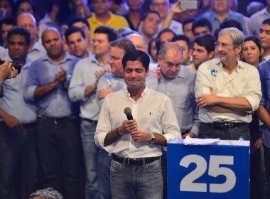 EM SALVADOR, IBOPE APONTA VITÓRIA DE ACM NETO NO PRIMEIRO TURNO