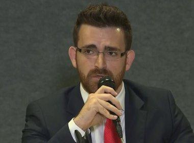 Nos bastidores, PF defende que não sejam firmados mais acordos de delação premiada