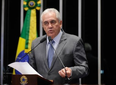 Simões Filho: Otto acusa Dinha de ter campanha financiada pelo tráfico