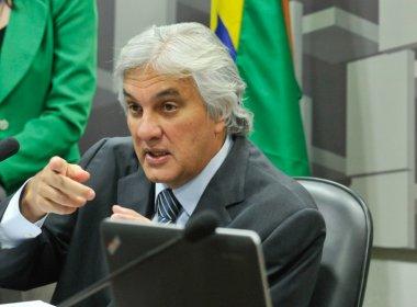 TSE marca para próxima segunda-feira depoimento de Delcídio do Amaral