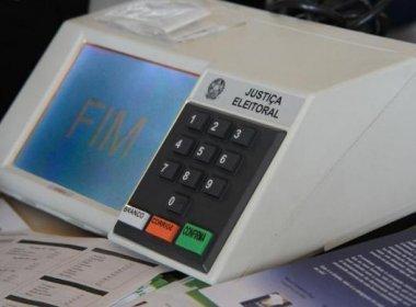 Com candidaturas indeferidas, 12 municípios baianos ainda não têm resultado da eleição