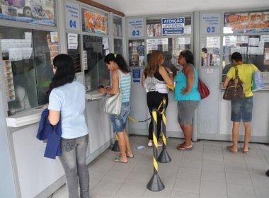 Ex-funcionário de lotérica é preso por desviar R$ 144 mil de contas de clientes