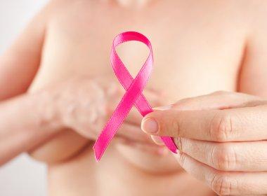 Câncer de mama é identificado pelas próprias mulheres em mais da metade dos casos
