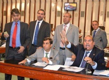Oposição deve lançar candidato à presidência da AL-BA
