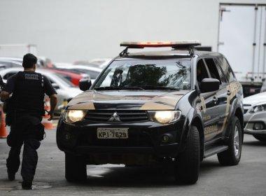 Operação da PF desarticula grupo que desviou R$ 200 mi no Tocantins; ex-governador é preso