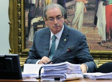 Moro manda intimar Cunha e dá início ao processo contra ex-deputado em Curitiba