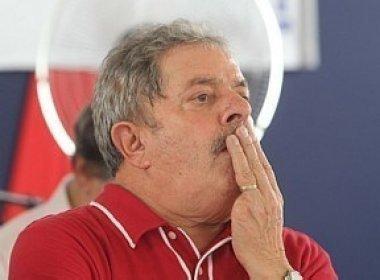 JUIZ DE BRASILIA  ACEITA DENÚNCIA CONTRA LULA