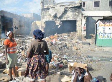 Desastres naturais: 90% das mortes ocorrem em países de baixa ou média renda