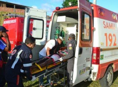 Lauro de Freitas: Prefeitura diz que demissão de médicos não prejudicará Samu