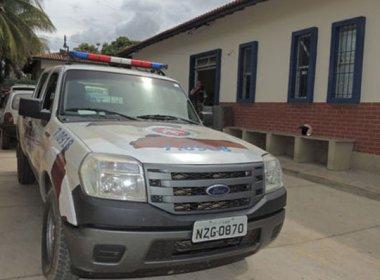 Homem e três filhos morrem em confronto com a polícia em Brumado